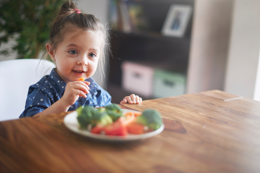An Unfit Generation – Eating Habits & Lifestyle of Our Children