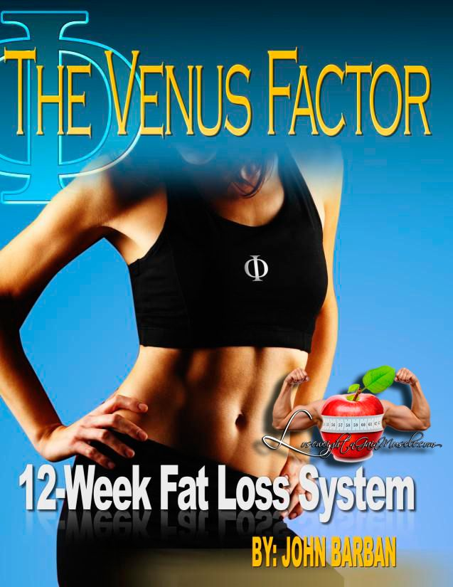 Venus Factor Review- John Barban Venus Factor Program Scam?