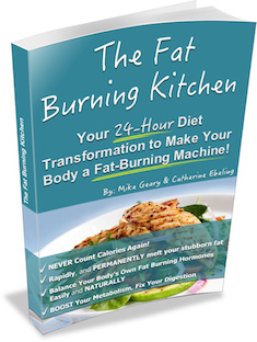 Fat Burning Kitchen Review – Find Truth about Mike Geary's Fat Burning Kitchen Scam Report