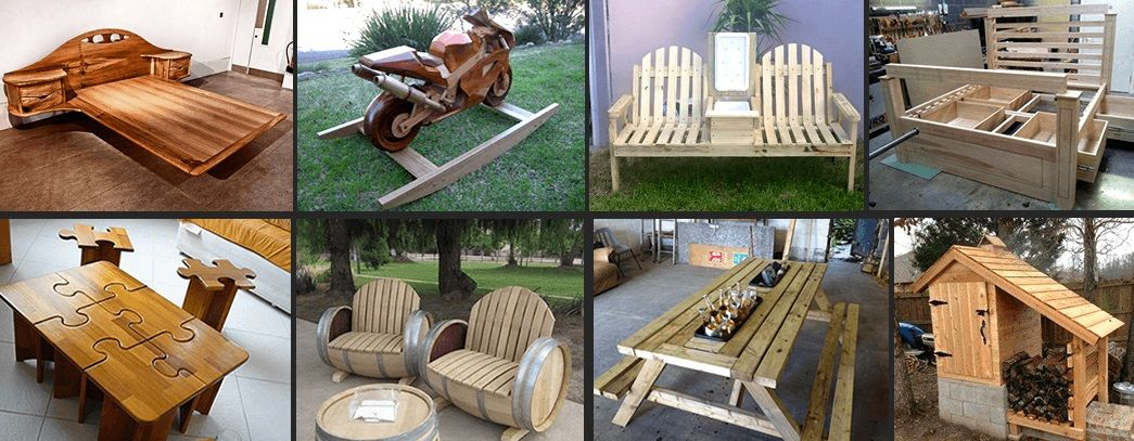 Teds Woodworking Plans Review – Is Ted McGrath Woodworking Plans Worth it?