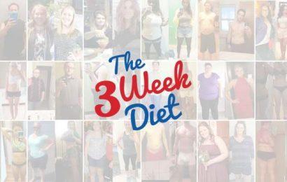 3 Week Diet Review – Is Brian Flatt 3 Week Diet Program Scam?