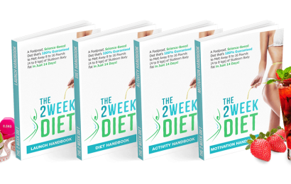 2 Weeks Diet Review – Is It Another Brian Flatt Scam?