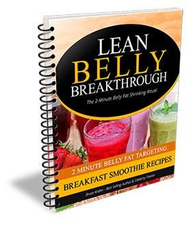Lean Belly Breakthrough Review Can You Lose 1 Lbs Everyday Or It
