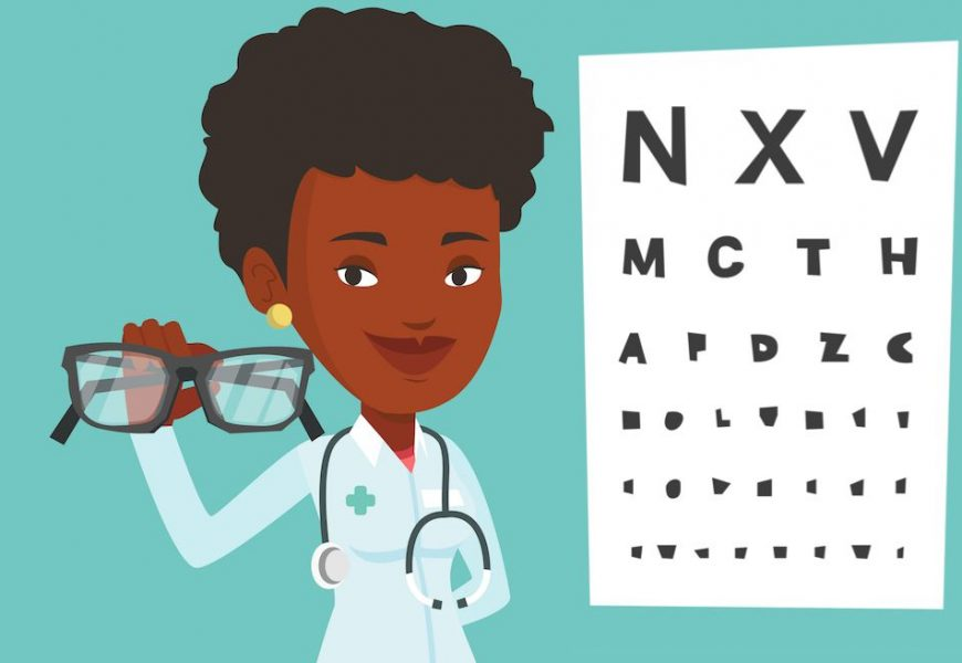 How To Improve Your Eyesight Naturally – Eye Exercises to Improve Vision