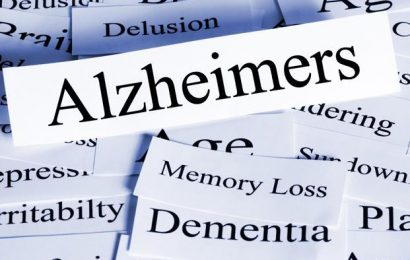 Alzheimer's Disease – Symptoms, Causes & Treatment of Alzheimer's Disease
