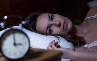 Insomnia Symptoms, Causes & Treatments – Natural & Herbal Remedies For Insomnia Cure