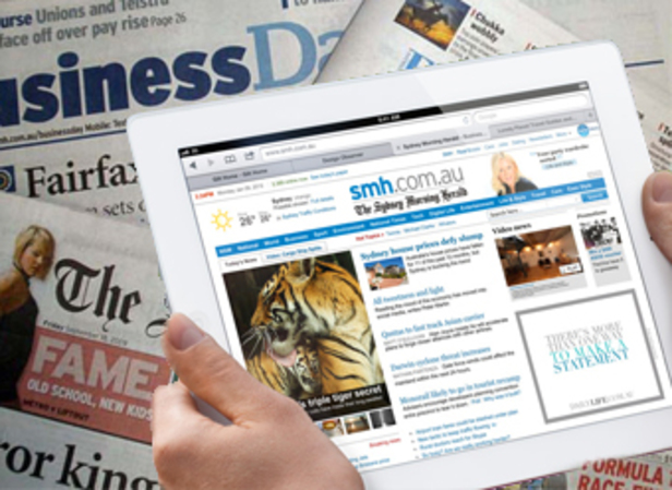 Impact of Digital on Traditional Print Media – The Realignment of Newspaper Industry