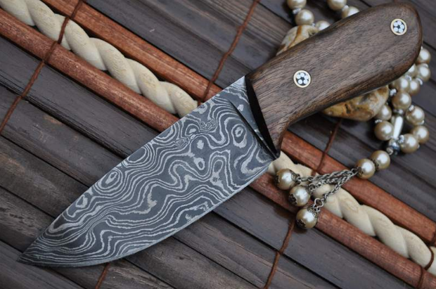 Be Wise in Choosing the Blade of your Knife! Or Regret Your Decision!