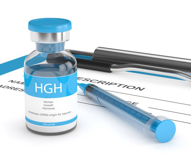 Best Ways to Naturally Increase Your Growth Hormone (HGH)
