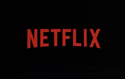Netflix – The Giant of Online VOD [Video On Demand]