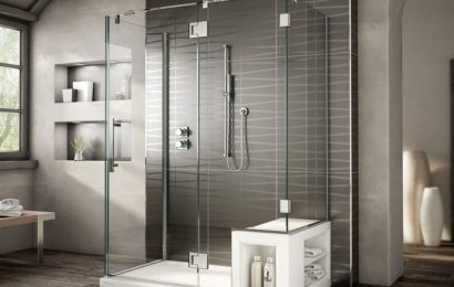 What You Should Know Before You Install a Shower Door