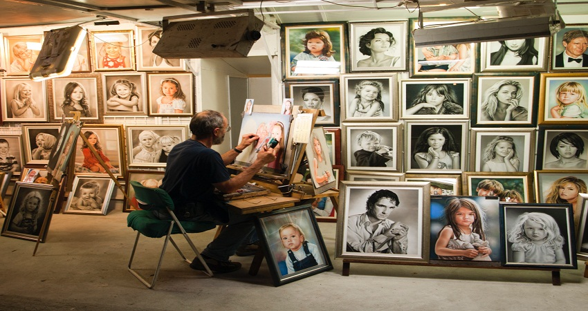 Visiting Art Galleries Can Improve Your Memory – Find Out How