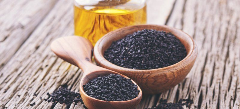 Black Seed Oil Weight Loss – Can Black Seed Oil Helps in Losing Weight