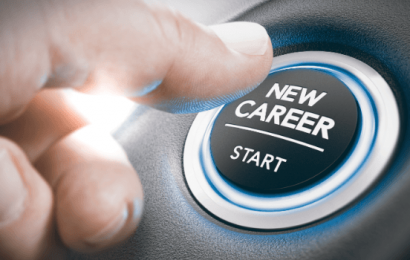 5 Steps You Can Take to Advance Your Career in 2019