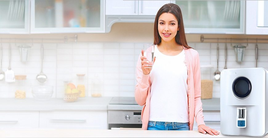 Advantages For Taking AMC Plans At The Time Of Buying Water Purifier