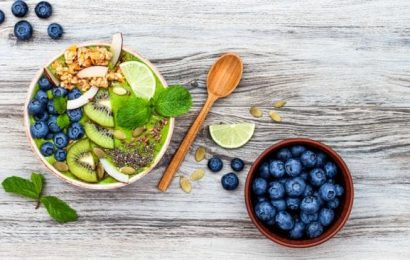 Basics of a Health Diet Plan – 3 Factors of A Successful Diet