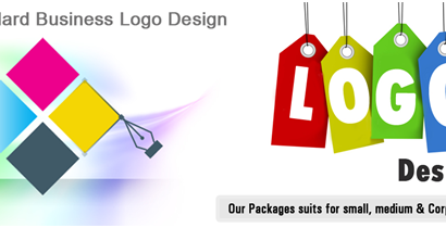 Importance of Professionally Designed Logo & Website