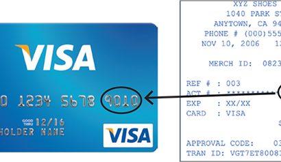 How to Get a Valid Visa Card Number?