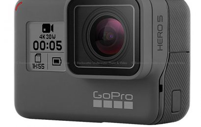 5 Reasons To Buy GoPro Hero 5
