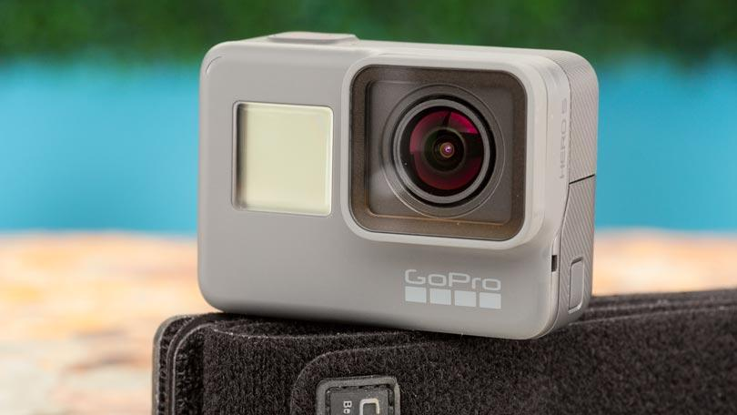 4 Reasons to Buy GoPro Hero 5