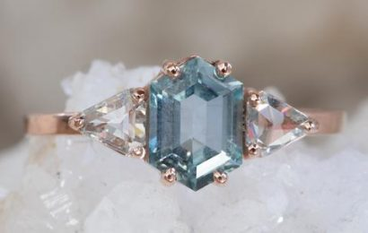 Which Gemstones to Consider for Engagement Rings?