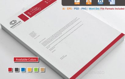 How to Select the Best Letterhead Design?