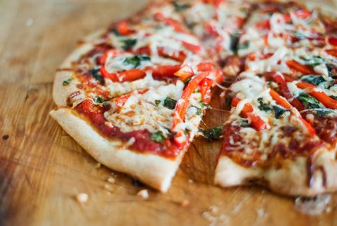 Is Pizza Healthy Food or Junk Food?