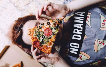Can I Include Pizza in My Diet to Lose Weight?