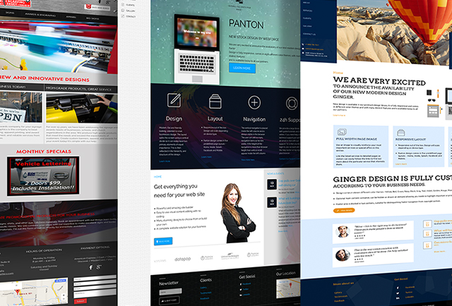 6 Tips to Choose a Professional Website Design Service