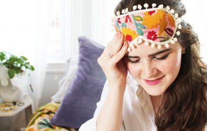Do I Really Need A Sleep Mask?