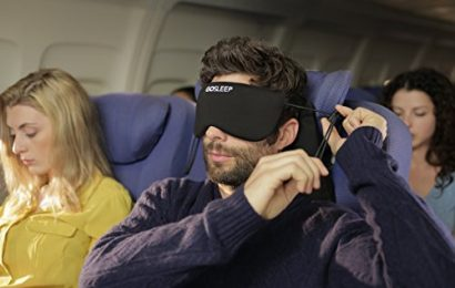 Benefits Of Using A Sleep Mask During Travel