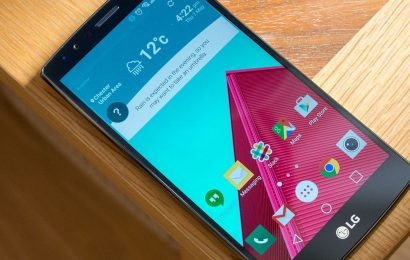 Convincing Points to Get LG G6