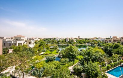 5 Tips for Finding the Best Property in Dubai