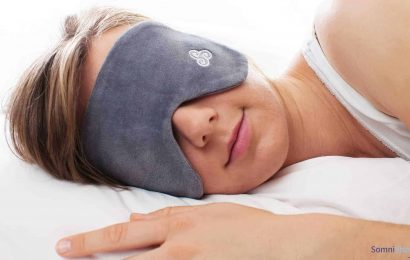 Effective Criterion for Choosing a Sleep Mask