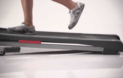 Maintain a Healthy Life with Weslo Cadence G 5.9 Treadmill