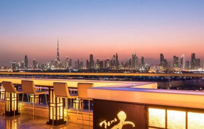5 Tips for Selecting a Restaurant in Dubai