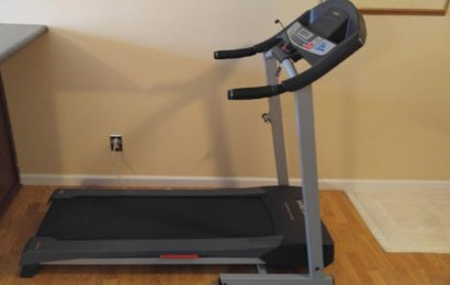 5 Reasons to Buy Weslo Cadence G 5.9 Treadmill