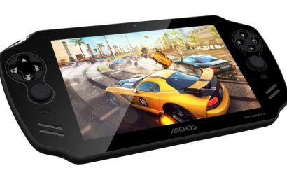 What are the Best Handheld Game Consoles