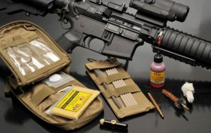Find Components of the Best Gun Cleaning Kit & Process of Gun Cleaning