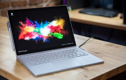 How is Surface Book Performance Base i7 Best?