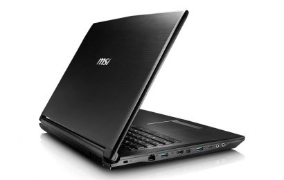 5 Benefits of MSI Laptop