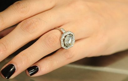 Discover the Creative Ideas to Give the Engagement Ring