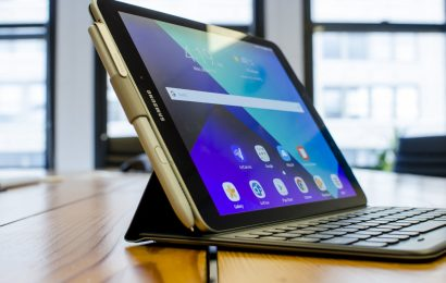 What Should You Know About Galaxy Tab S3?