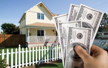 Does Buying a House in Cash Have any Advantages?