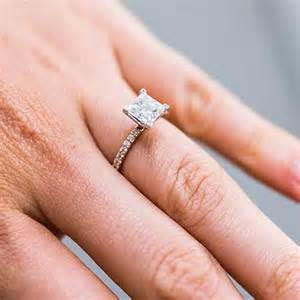 5 Top Trends of the Engagement Rings