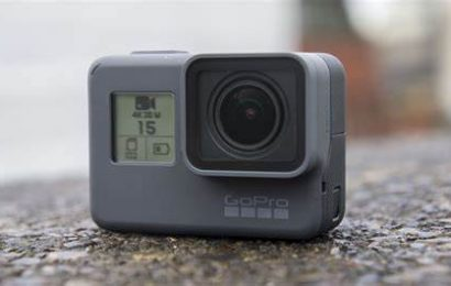 5 Things to Know about Go Pro Hero 5