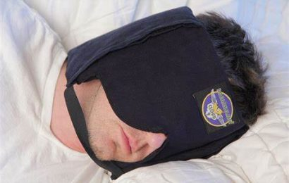 Recommended Sleep Masks for Air Travel