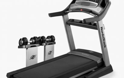 3 Best Home Treadmills