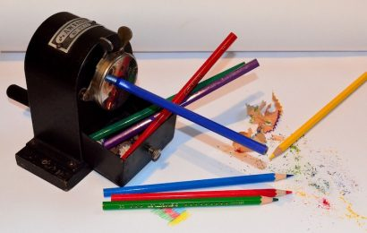 5 Great Choices of the Best Pencil Sharpeners