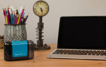 6 Efficient Models of the Electric Pencil Sharpeners